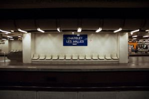 chatelet by oye