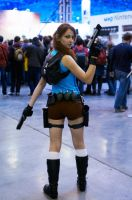 Lara Croft and the Guardian of Light by LiSaCroft