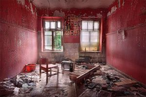 red room by noisecraft