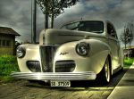 white 41 by AmericanMuscle