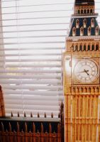 My Palace of Westminster by BellatrixStar88