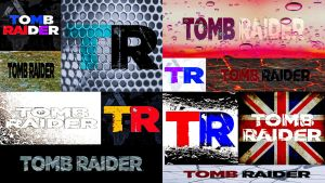 Shades of Tomb Raider 1920 x1080 by TDProductionStudios