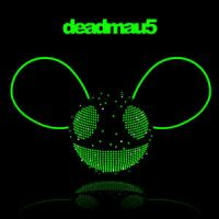 Deadmau5 Multicolor Animation by XDaftXpunker