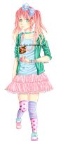 Fairy Kei by Letha-chan