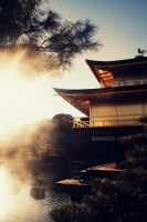 Golden Temple. by WhenWeKisstheSky