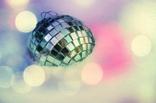 Discotheque baby by somethingVINTAGE