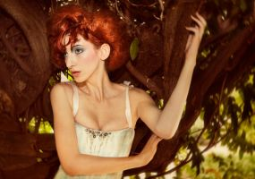 Faerie Land Portraits by KatlinSumnersModel