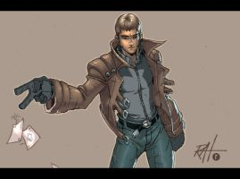 raheight gambit colors by cakes