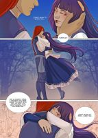 Once upon a Time: 19page by sionra