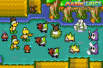 Bowser's Minions vs BeanBean Kingdom enemies (1) by BeeWinter55