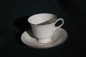 Stock 155 - Teacup by pink-stock