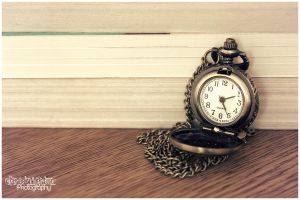 Pocket Watch 02 by Clerdy