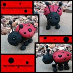 Little Ladybug: Available by ohara916