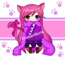 Adoptable: Ashley [OPEN] by Tranquilerin