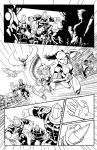 New Avengers 2 page 2 - sample by e-v4ne