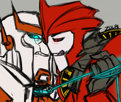 TFP - Ohohoh by chainedsinner