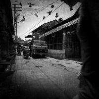 Streets of Kochy by kosmobil