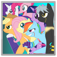 MLP Heartstorm icon. by Hazzard-X
