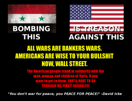 Don't Tread On Syria by paradigm-shifting