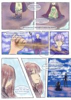 Lost child seaside--P2 by chiocco