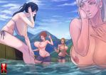 Family Vacation Gets a Sexy Twist! by expansion-fan-comics