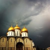 The Assumption Cathedral by SoulcrackeD
