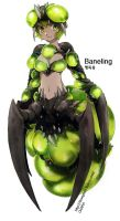 Baneling by charapple