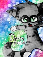 DerpyRacoon by DerpyRacoon