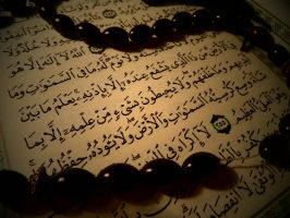 holy of quran by Na2L