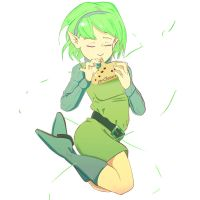 Saria by DrClosure