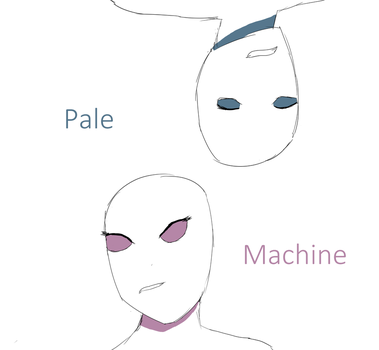 Pale Machine by ImperialKit