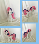 My First Go At Sweetie Belle! by whitelight45