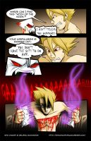 Epic Chaos! Chapter 3 Page 34 by Scar23