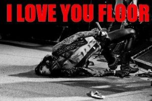 Floor Love by DeathReverence6661
