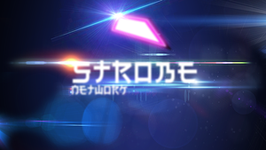 The StrobeNetwork Updated Wallpaper by WilliamBate