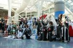 Trinity Blood Gathering by missrelena