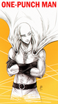 ONE-PUNCH MAN by BlackLawliet