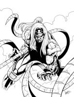 Omega Red by sean-izaakse