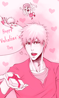 For You My Valentine | BLEACH by DivineImmortality