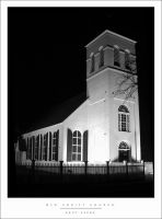 Old Christ Church by wulfster