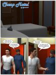 Cheap Motel - Pg. 1 by Dynamoob