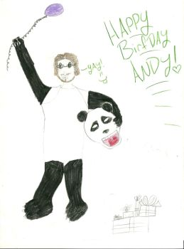 Andy Pandy XD by LfOoVbE
