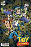 Toy Story final cover by Schoonz