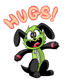 Hugs! by tctwig
