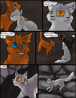 Two-Faced page 134 by JasperLizard