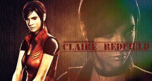 Claire Redfield - REDC - Game Of Oblivion by BetthinaRedfield
