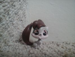 LPS Squirrel by ButchxButtercup1996