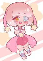 Gaia Chibi 1 by Mao-Adopts