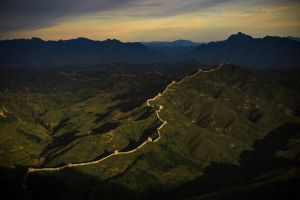 Great Wall of China by Had0ken