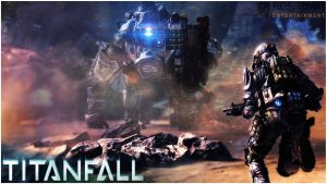 Are you Ready - TitanFall by TDProductionStudios